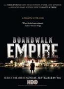 BOARDWALK EMPIRE Primera Temporada