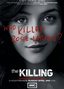 ¿Veo THE KILLING?