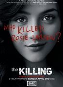 ¿Veo THE KILLING?